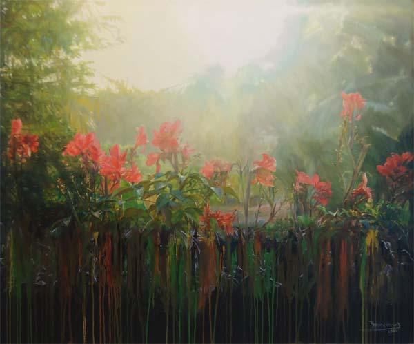 Nature of Nature by Mr.Jakkrit Srisongkram, Mr.Issared Wongsing